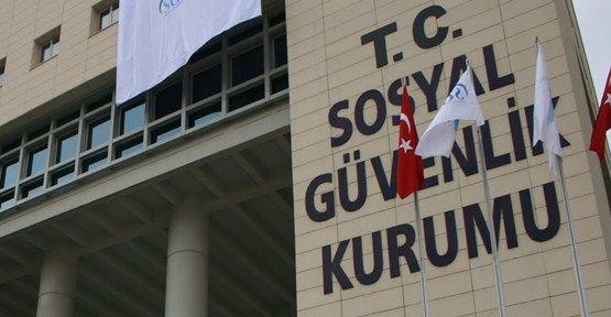 SGK'dan 'emekli maaşı' açıklaması