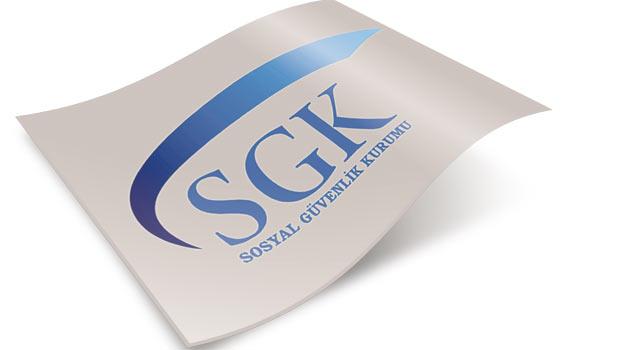 SGK'dan prim ödemelerinde son gün uyarısı