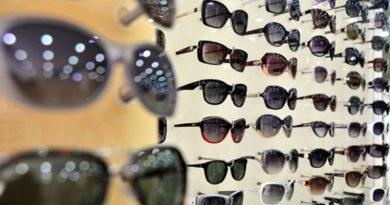 İthal güneş gözlüklerine 5 yılda 629 milyon dolar harcama yapıldı