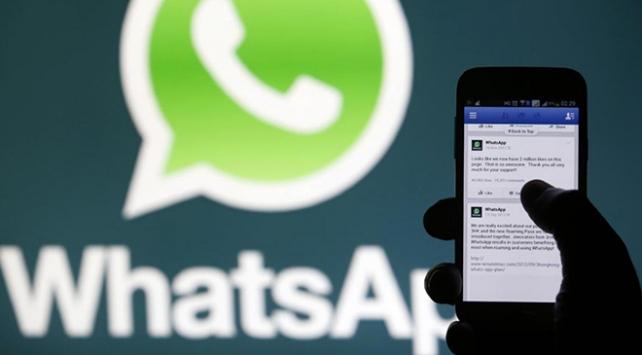 Whatsapp'ta görüntülü grup konuşması dönemi