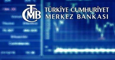 Merkez Bankası'nın enflasyon tahmini açıklandı