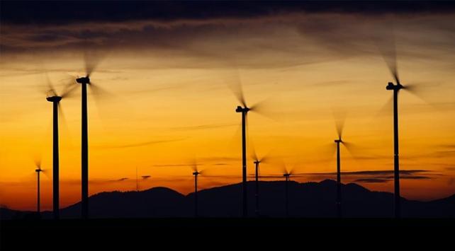 Rüzgara 650 milyon dolarlık yatırım