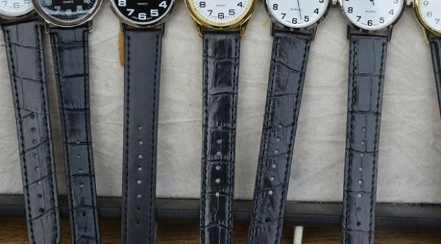 Türk saatleri dünyanın dört bir yanında