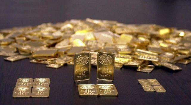 BDDK: Yarından itibaren 100 gram ve üzeri altın alımına 1 gün valör uygulanacak